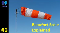 Beaufort Scale Explained