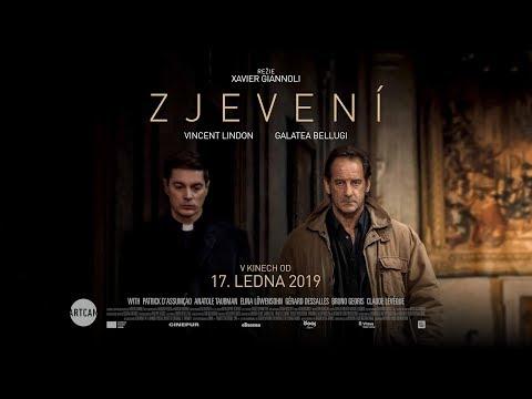 Zjevení (L'Apparition) 2018): český trailer
