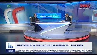 Rozmowy niedokończone: Historia w relacjach Niemcy - Polska cz.I