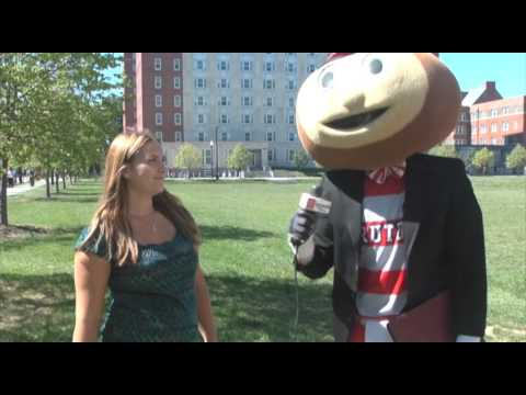 Ohio State Upperclassmen Advice to Freshmen