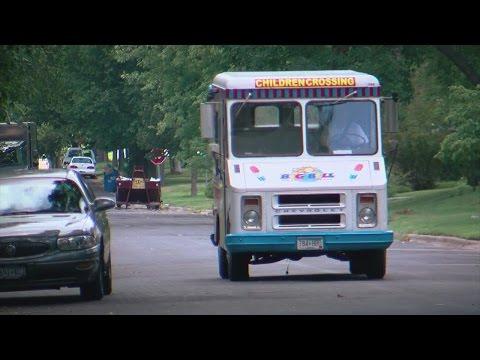 Finding Minnesota: Ice Cream Truck Music Boxes