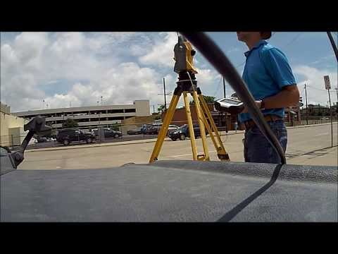 Land Surveying: A Profession (Dallas Edition)