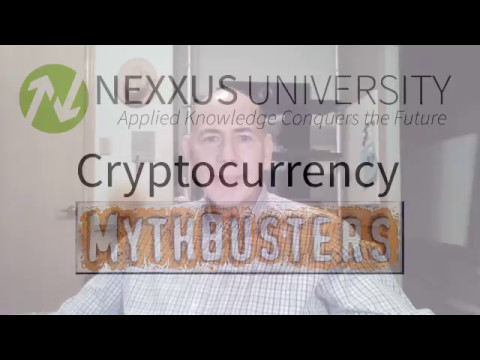 Cryptocurrency MythBusters #5: Centralized Cryptocurrency Solves Many Bitcoin Problems