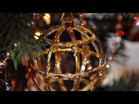 Frohe Weihnachten - Ich wünsche dir ein frohes und besinnliches Weihnachtsfest