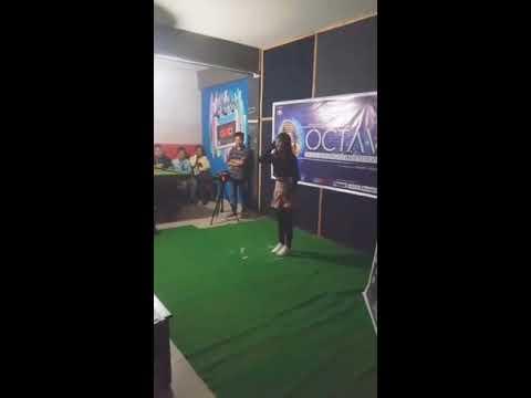 Octave Mega Singing Contest Audition At Zubuhu Diphu Karbi Anglong Assam On 20th May 2019