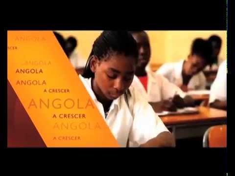 "Namibe: ""Angola a Crescer"""