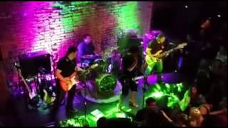 Genes Recessivos - Rush + Red Hot Chili Peppers