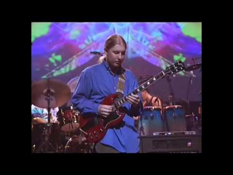 """The Guitar Gods - Allman Bros. Band - """"Rocking Horse"""""""