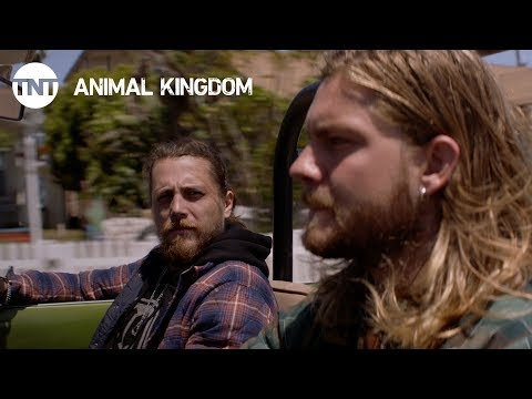 Animal Kingdom: Find Somebody to Replace Baz - Season 2, Ep. 9 [CLIP] | TNT