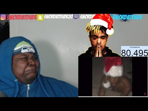 "XXXTENACION BACK ON HIS HYPE STUFF!!!! XXXTentacion ""Up Like Insomniac Freestyle""REACTION!!!"