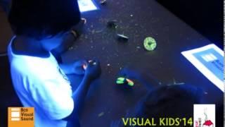 """VISUAL KIDS - """"ESTEM COM UN LLUM"""" CASAL INFANTIL SAGNIER"""
