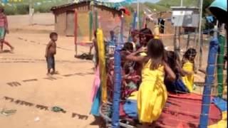 Aldeia Maxakali no Vale do Mucuri faz celebração antecipada pelo Dia do Índio