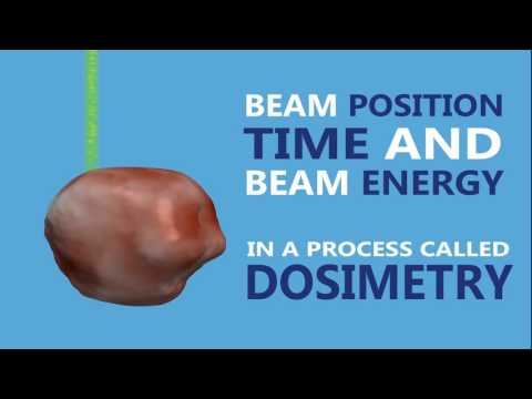 Proton beam therapy: the latest treatment for cancer