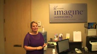 Imagine Laserworks weight loss 30lbs/35 days