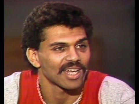 Reggie Theus: Exile on Rush Street | Talks petty treatment from Chicago Bulls (1984)