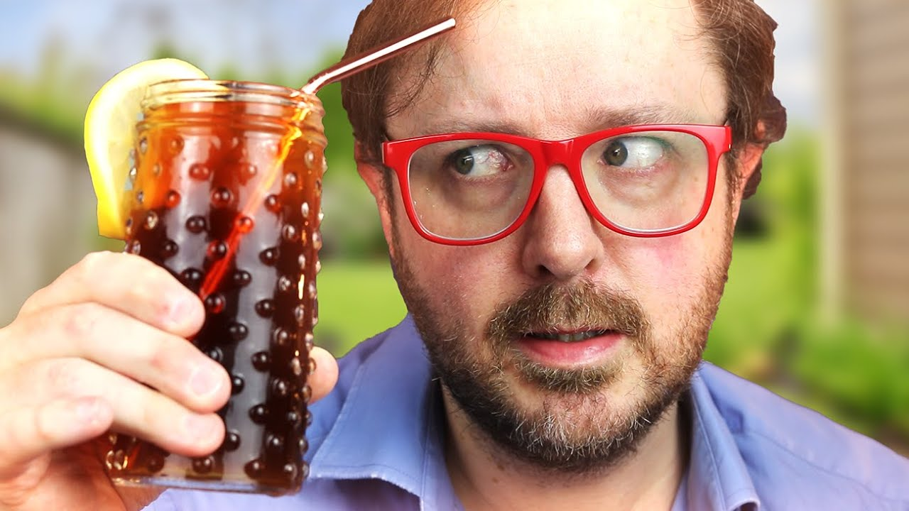 British Verdict on America's Southern Sweet Tea