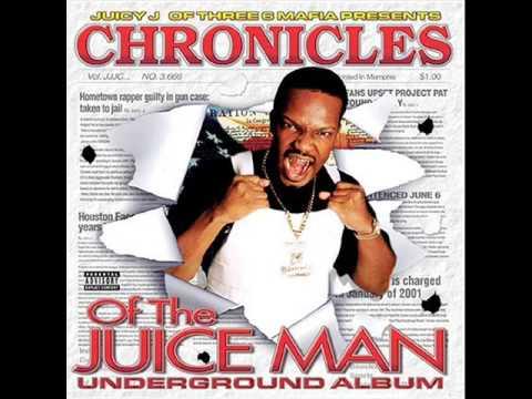 Juicy J-Pimp Talk (Interlude)