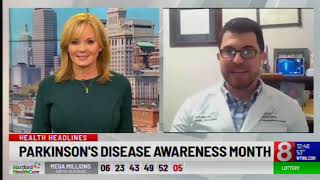Team-Based Approach to Treat Parkinson's Disease
