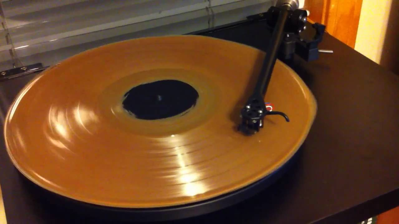 Wood Glue Record Record Made Out Of Wood Glue Youtube
