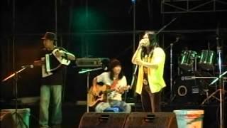 มาลีฮวนน่า 1'รวมใจไทยดับไฟใต้'Thai TVD