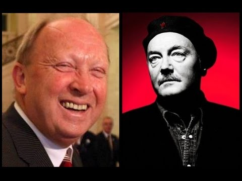George Galloway debates Jim Allister on Israel/Gaza War - BB