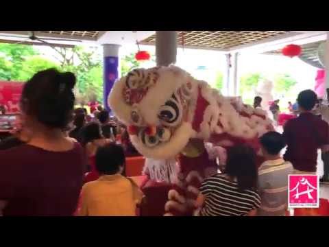 Performances @ Singapore Chinese Cultural Centre 2018 - Martial House