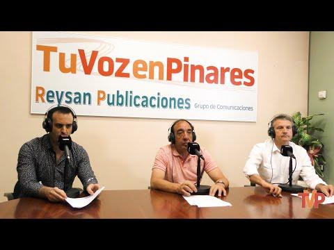 22-07-20 Noticias TVP