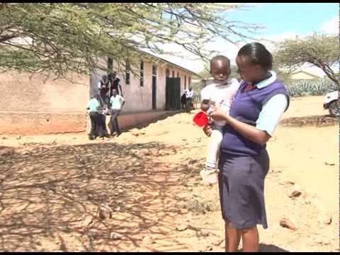 Wanafunzi Wanonyonyesha
