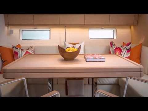 Jeanneau 64 Yacht - Network Yacht Brokers Barcelona