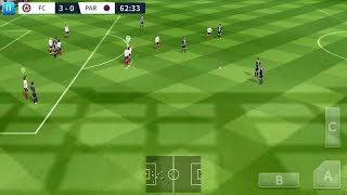 Dream League Soccer 2019 Android Gameplay #10