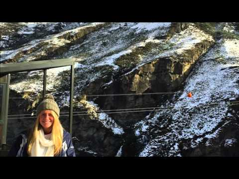 Isabella Haswell Australia New Zealand and Fiji Digital Story!!
