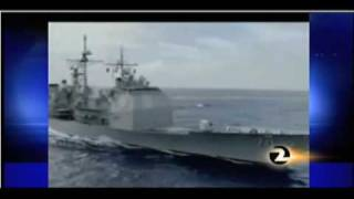 Special Report on US Navy Warfare Training off the California Coast