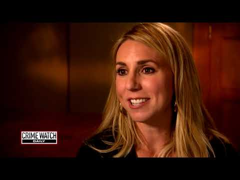 Pt. 3: Femme Fatale or Victim of Abuse?  Crime Watch Daily with Chris Hansen