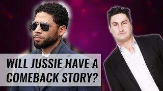 Is Jussie Smollett joining Dancing With The Stars? | Naughty But Nice