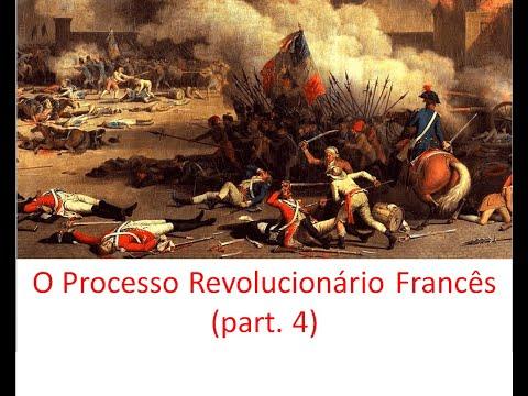 Processo revolucionário francês (part. 4) mp3