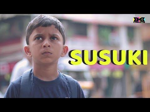 SUSUKI   BMB