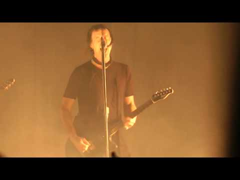 Nine Inch Nails - The Wretched (Panorama Festival) Randal's Island,Ny 7.30.17