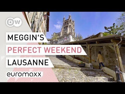 What to do in Lausanne? | Switzerland Travel Guide | Weekend in Lausanne,  Switzerland