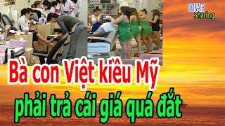 Bà con Việt kiều Mỹ ph,ả,i tr,ả c,á,i gi,á q,u,á đ,ắ,t - Donate Sharing