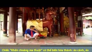 """Bài Hát """"Xuân Hội Ngộ"""" Trong Phim Cụ Tổ Hiển Linh - Hài Tết 2013"""