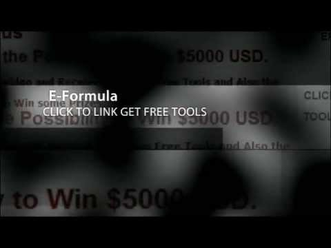 E-Formula Review-Tim & Steve E-Commerce
