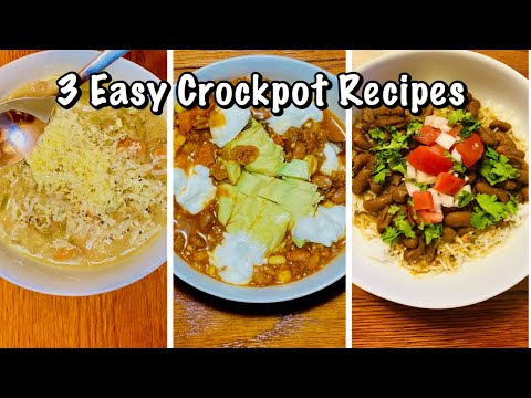 3-crockpot-recipes|-vegetarian-meals|-easy-crockpot-recipes