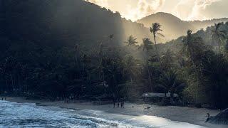 Breger @ Lost Paradise Festival [Thailand] 2020