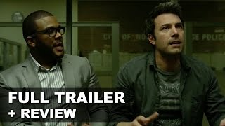 Gone girl official trailer 2 + trailer review : hd plus