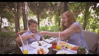 Family Fiesta Brunch | The World Eatery | Sofitel ...