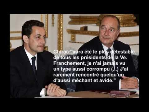 Les petites phrases assassines de Nicolas Sarkozy selon Patrick Buisson