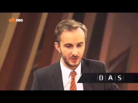 Oliver Rohrbeck (Die drei ???)  bei NeoMagRoy. 09.04.2015