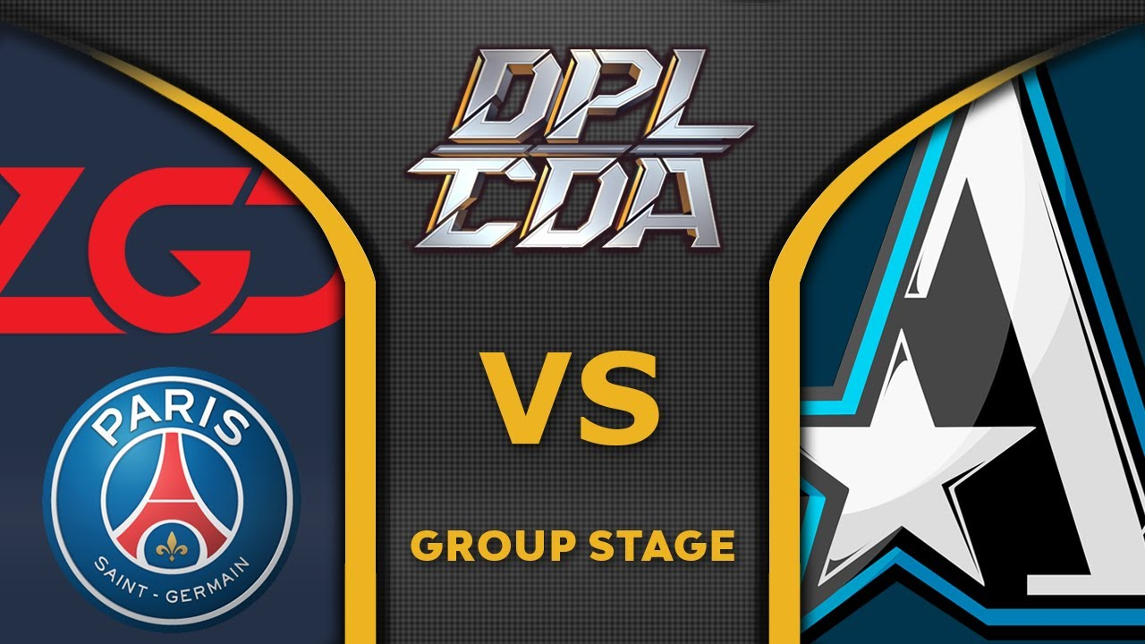 Download PSG.LGD vs ASTER - EXCELLENT GAME! - DPL-CDA Professional League S2 2020 Highlights Dota 2