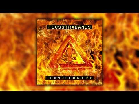 Flosstradamus, GTA & Lil Jon - Prison Riot (Cover Art)