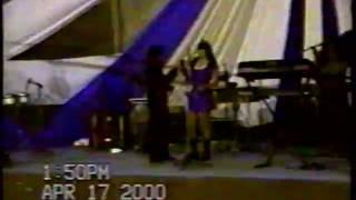 Baixar Tributo a Gilda x una promesa show en vivo Paraguay Parte 1